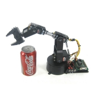 Robotic Arm AL5A