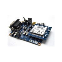 WizFi210 Evaluation Board