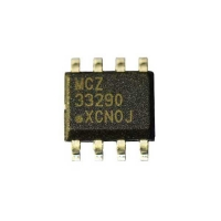 MCZ33290-ISO K Line Serial Link Interface