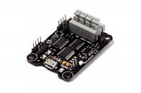 مبدل چند منظوره USB/RS232/RS485/TTL
