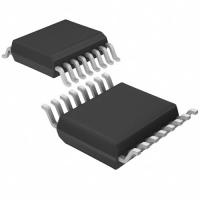 فرستنده و گیرنده ارتباط ADM3202ARUZ :RS232