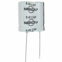 ابر خازن 2.5 فاراد 5 ولت NessCap مدل EMHSR-0002C5-005R0