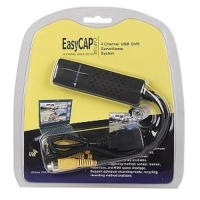 USB Video Capture EasyCap