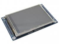ماژول TFT LCD رنگي 3.2 اينچ تاچ HY32D