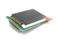 ماژول TFT LCD رنگی 1.8 اينچ تاچ