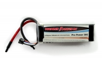 70C 1800mAh 2-Cell/2S 7.4V LiPo Battery