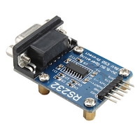 RS232 to TTL Converter By SP3232