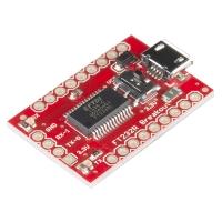 ماژول مبدل USB به FT232RL - TTL