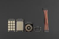 کیت سنسور تاچ خازنی برای Arduino محصول DFROBOT
