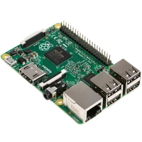 Raspberry Pi 2 Model B Element14