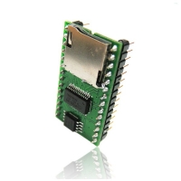WT2000M03 MP3 Player Module