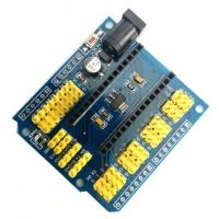 پروتوتایپ شیلد توسعه برد آردوینو نانو V3.0