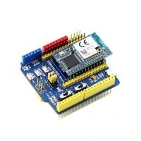 شیلد وایفای EMW3162 با قابلیت پشتیبانی از برد های آردوینو / NUCLEO