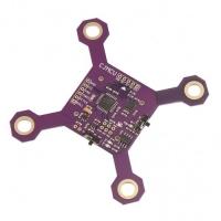 فریم و برد مینی کوادکوپتر با میکروکنترلر ATMEGA328 و سنسور MPU6050