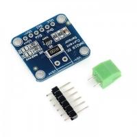 ماژول اندازه گیری ولتاژ و جریان INA219 DC با خروجی I2C