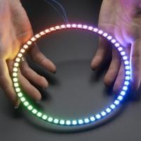 WS2812-60 bit RGB LED