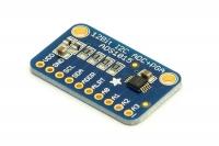 مبدل 12 بیتی آنالوگ به دیجیتال ADS1015 12-Bit 4 Channel ADC به همراه آمپلیفایر قابل برنامه ریزی