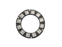 ماژول حلقه 12 تایی WS2812 LED RGB