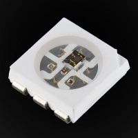 RGB full color LED Lamp WS2812