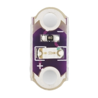 LilyPad LED سبز