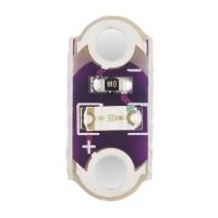 LilyPad LED آبی