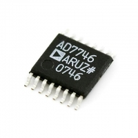 Capacitive Touch Sensor IC