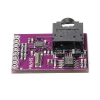 برد توسعه Si4703 FM Tuner