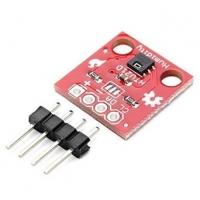 Temperature and humidity sensor HTU21D sensor module