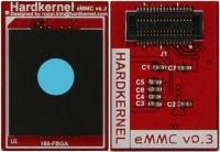 64GB eMMC 5.0 Module XU4 Linux