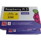 بورد رسپبری پای 3  Raspberry Pi 3 Model B RS UK ساخت انگلستان
