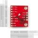 ماژول IMU Analog Combo Board 5DOF محصول Sparkfun امریکا