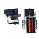سلونوئید 12 ولت ژاپنی مدل TDS-08GS مناسب برای کاربردهای رباتیک