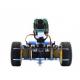 کیت ربات AlphaBot-Pi طراحی شده برای کنترلر رزبری پای 3