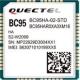 ماژول گیرنده QUECTEL BC95-B8