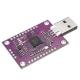 ماژول مبدل USB به UART پرسرعت با آی سی FT232H
