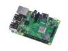 بورد رسپبری پای 3  Raspberry Pi 3 Model B+ RS UK ساخت انگلستان