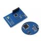 """هت نمایشگر تاچ """"3.5 رزبری Raspberry-Pi TFT (C) V4 تاچ مقاومتی و قلم Waveshare"""