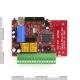 بورد توسعه ی AVR GSM محصول شرکت OLIMEX