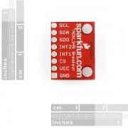 ماژول سنسور شتابسنج دیجیتال ADXL345