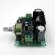 XH-M551 mono amplifier board TDA2030A 18W DC / AC12V