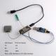 ماژول GPRS / GSM / GPS / BDS چهار باند A9G دارای ارتباط سریال