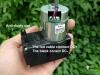 پمپ وکیوم 12 ولت 6l/m -82kpa مدل Nicec-00H623N090