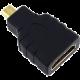 مبدل Micro HDMI به HDMI مناسب برای رسپبری پای 4