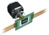AS5048L سنسور روتاری انکودر 14 بیت قابل برنامه ریزی به همراه آهنربا