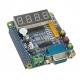 شیلد مولتی فانکش رزبری پای Multi Function Extension Raspberry Pi Shield