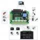 درایور CNC 5 محور برای کنترل استپر موتور مدل MACH3