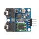 فرستنده امواج رادیو برای کاربرد های کوچک TEA5767