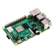 بورد رسپبری پای 4  Raspberry Pi 4 8G Model B UK ساخت انگلستان