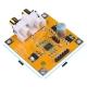 ماژول مبدل دیجیتال به آنالوگ صوتی 32 بیتی استریو PCM5102A