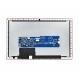 نمایشگر 13.3 اینچ IPS  تاچ خازنی 1920x1080 بدون کیس HDMI مدل H  مولتی سیستم محصول Waveshare